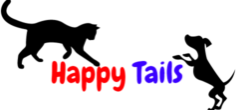 Happy Tails Pet Store