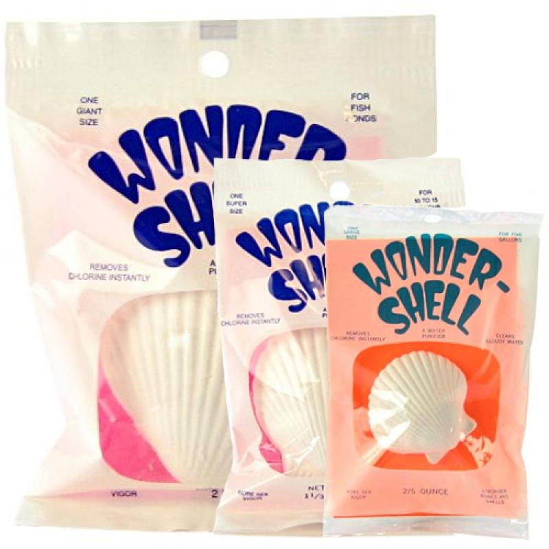 Weco Wonder Shell